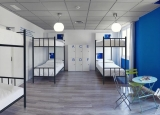 Мебель для общежитий и хостелов