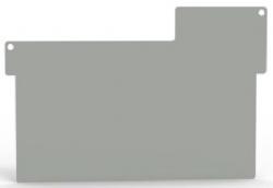 разделительная пластина под формат а5 картотечные шкафы