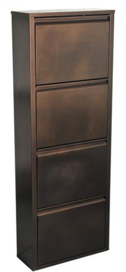 Шкаф для обуви (обувница) ОБ-4.МА