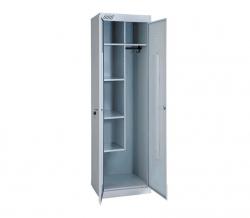 Шкаф для уборочного инвентаря ШХА-530/500