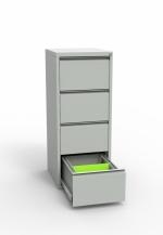 Картотечный шкаф К4 А4