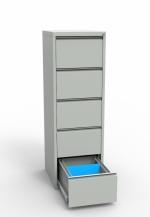 Картотечный шкаф К5 А4