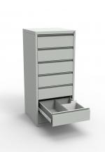 Картотечный шкаф К7 А45