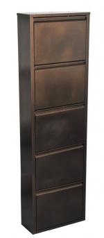 Шкаф для обуви (обувница) ОБ-5.МА