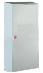 Шкаф для трёх газовых баллонов ТМ-8 на 40 литров