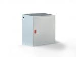 Шкаф для двух газовых баллонов ТМ-2 на 27 литров