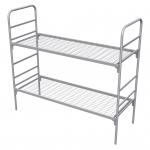 Разборная кровать металлическая КМР-2.32/700
