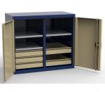 Навесной шкаф СШИ.Н-02.05.03