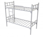 Кровать двухъярусная с лестницей Арсенал