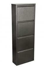 Шкаф для обуви (обувница) ОБ-4.СА