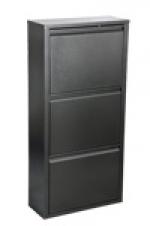 Шкаф для обуви (обувница) ОБ-3.СА
