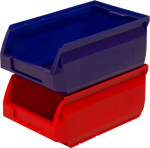 Пластиковый ящик Наполи
