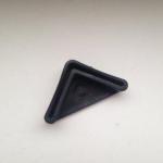 Пластиковый подпятник для стеллажа