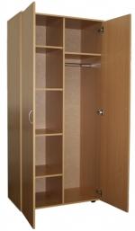 Шкаф для одежды и белья ШДК-22/500