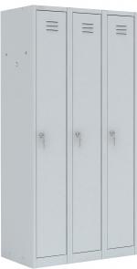 Шкаф металлический ШР-33