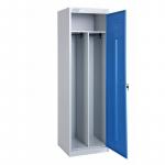 Шкаф металлический для одежды ШРЭК-21/530